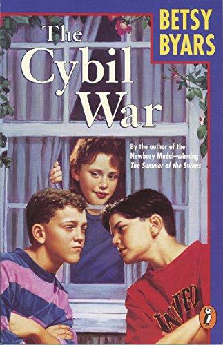 The Cybil War 9780140343564