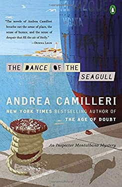 The Dance of the Seagull 9780143122616