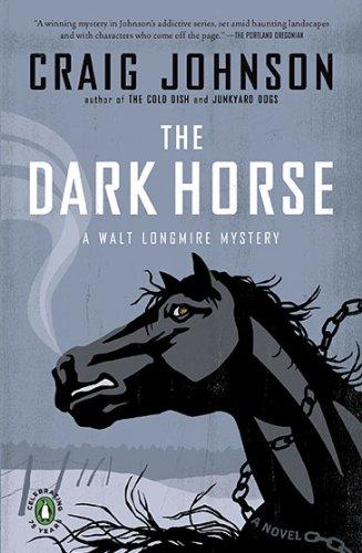 The Dark Horse 9780143117315