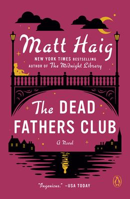 The Dead Fathers Club 9780143112945
