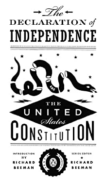 The Declaration of Independence and the United States Constitution 9780143121961