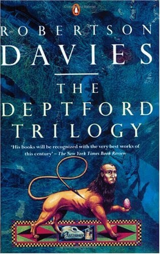 The Deptford Trilogy 9780140147551