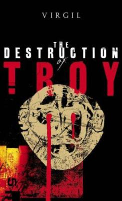 The Destruction of Troy 9780141026343