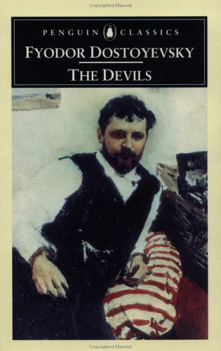 The Devils 9780140440355
