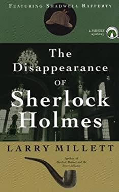 The Disappearance of Sherlock Holmes 9780142003404