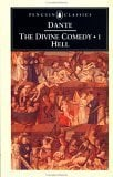 The Divine Comedy: Volume 1: Hell 9780140440065