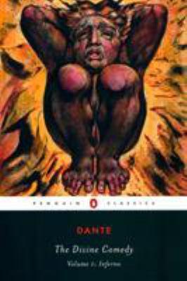 The Divine Comedy: Volume 1: Inferno 9780142437223