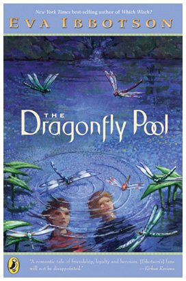 The Dragonfly Pool 9780142414866