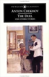 The Duel and Other Stories 426141