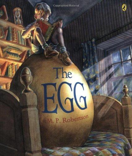 The Egg 9780142400388