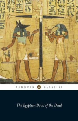 The Egyptian Book of the Dead 9780140455502