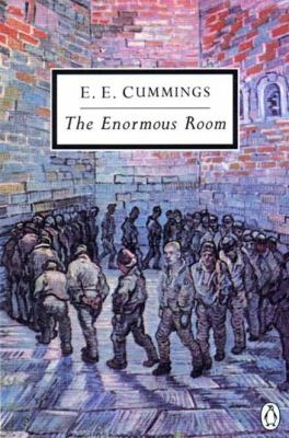 The Enormous Room 9780141181240