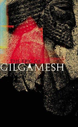 The Epic of Gilgamesh 9780141026282
