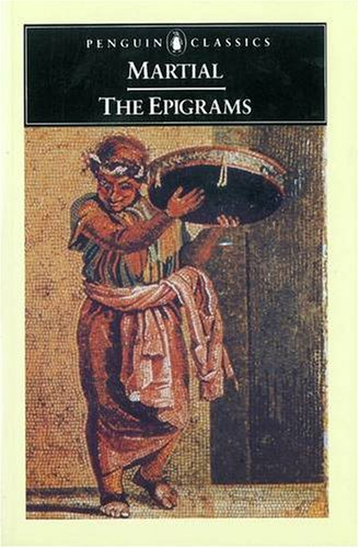 The Epigrams: 2dual Language Edition 9780140443509