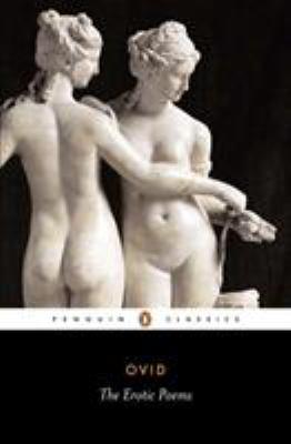 The Erotic Poems 9780140443608