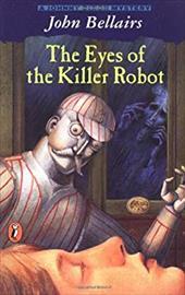 The Eyes of the Killer Robot 430644