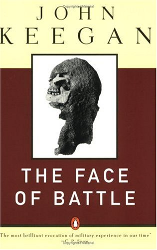The Face of Battle 9780140048971