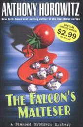 The Falcon's Malteser 432431