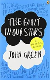 The Fault in Our Stars 21914814