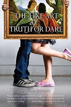 The Fine Art of Truth or Dare 9780142420904