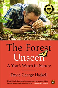 The Forest Unseen: A Year's Watch in Nature 9780143122944