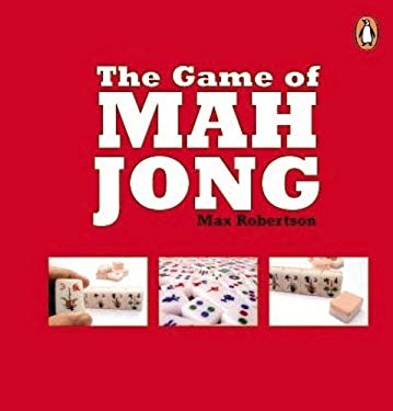 The Game of Mah Jong 9780143006596