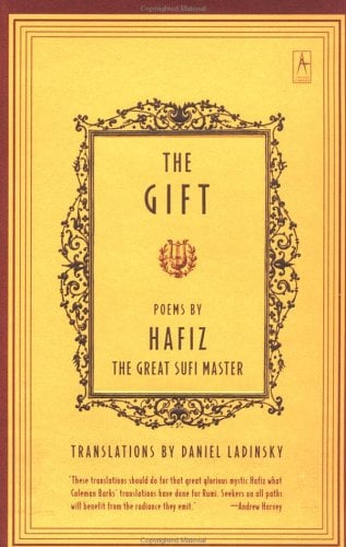 The Gift 9780140195811