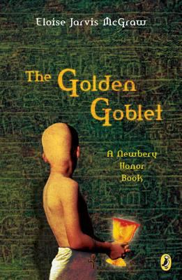 The Golden Goblet 9780140303353
