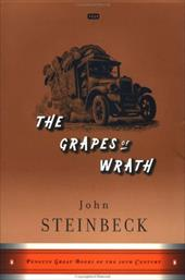 The Grapes of Wrath 422610