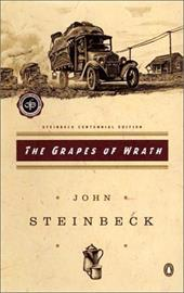 The Grapes of Wrath 431514