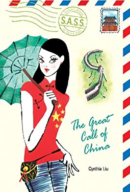 The Great Call of China 9780142411346
