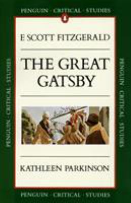 Critical Studies: The Great Gatsby 9780140771978