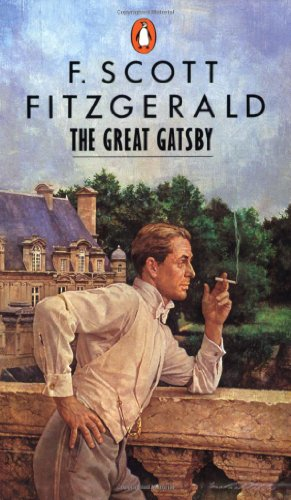 The Great Gatsby 9780140007466
