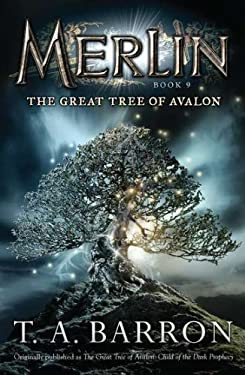 The Great Tree of Avalon: Book 9
