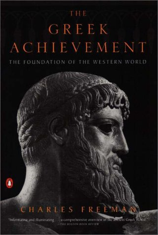 The Greek Achievement: The Foundation of the Western World 9780140293234