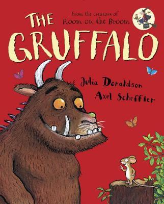 The Gruffalo 9780142403877