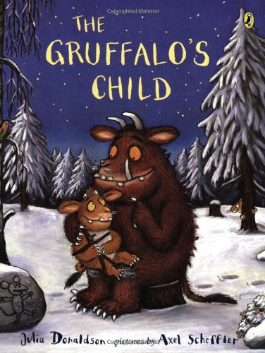 The Gruffalo's Child 9780142407547