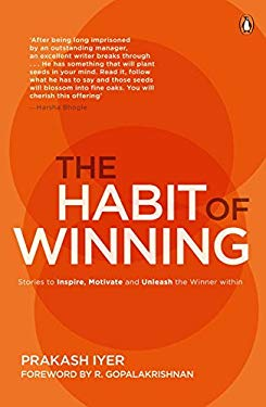 The Habit of Winning 9780143068280
