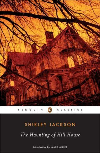 The Haunting of Hill House 9780143039983