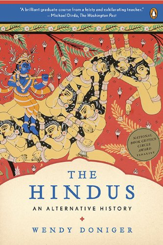 The Hindus: An Alternative History 9780143116691
