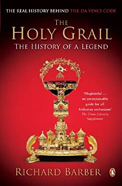 The Holy Grail: The History of a Legend 9780140267655