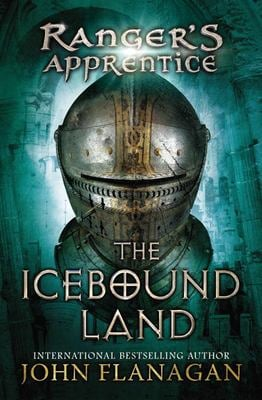The Icebound Land 9780142410752
