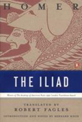 The Iliad: (Penguin Classics Deluxe Edition) 9780140275360