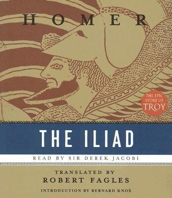 The Iliad 9780143059288