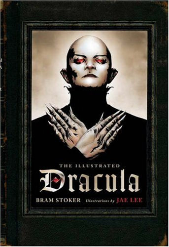 The Illustrated Dracula 9780142005156