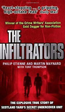The Infiltrators 9780140292442