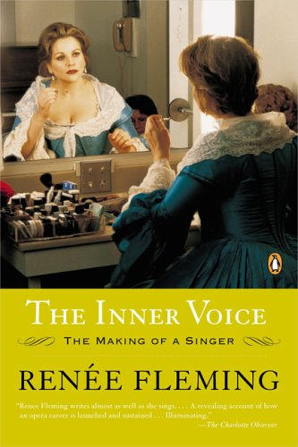 The Inner Voice: The Making of a Singer 9780143035947