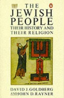 The Jewish People: Their History and Their Religion 9780140154917