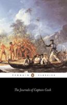 The Journals of Captain Cook 9780140436471