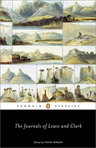 The Journals of Lewis and Clark 9780142437360